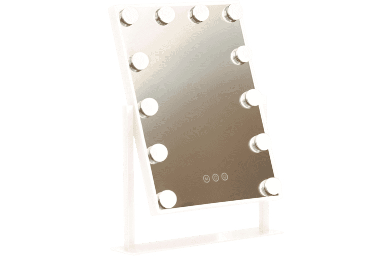Illuminated Glamour Vanity Mirror, Best Makeup Mirrors Australia