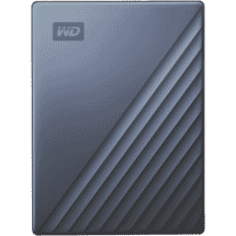 Western Digital2TB My Passport Ultra HDD (Blue)50069570