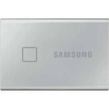 SamsungPortable SSD T7 Touch 1TB Silver50069614