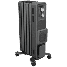 Dimplex1.5kW Oil Free Column Heater w/Turbo Fan50069668