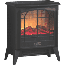 EWT1.2kW Dinky Mini Electric Fire50069685