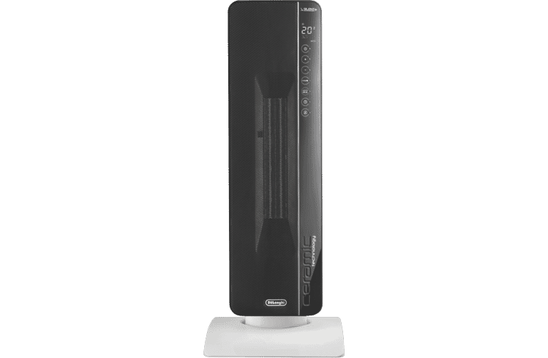 Delonghi Tch8993er 2400w Electronic Ceramic Tower Heater At The Good Guys