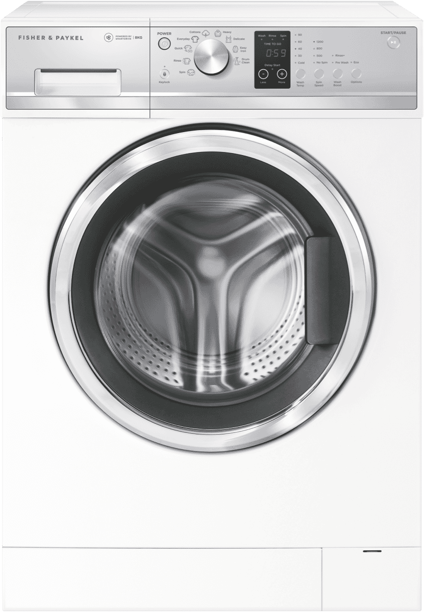 Image of Fisher & Paykel8kg Front Load Washer