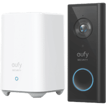 eufyVideo Doorbell 2K with Home Base50070232