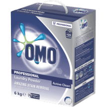 OMOOMO Powder 6kg Box50070233