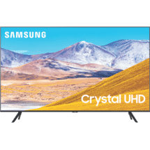 "Samsung82"" TU8000 4K UHD SMART LED TV50070370"