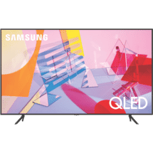 "Samsung65"" Q60T 4K UHD SMART QLED TV50070375"