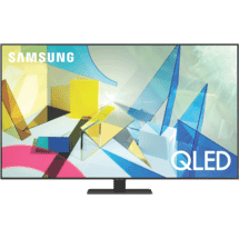 "Samsung75"" Q80T 4K UHD SMART QLED TV50070383"