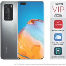 HuaweiP40 Pro 5G 256GB Silver50070446