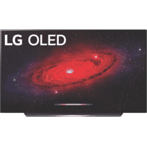 "LG65"" CX 4K UHD SMART CINEMA OLED TV50070462"