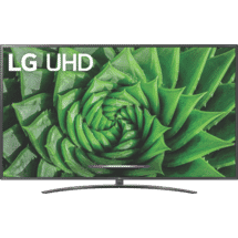 "LG86"" UN8100 4K UHD SMART LED TV50070497"