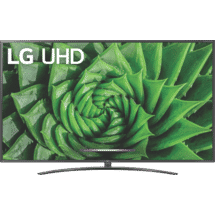 "LG75"" UN8100 4K UHD Smart LED TV50070518"