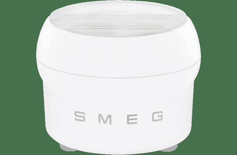 Smeg Ice Cream Maker   Beanstalk Single Mums