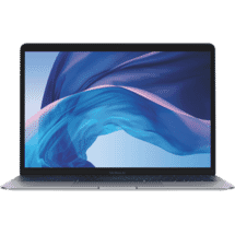 "AppleMacBook Air 13"" 2020 256GB - Space Grey50070552"