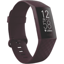 FitbitCharge 4 (Rosewood)50070647
