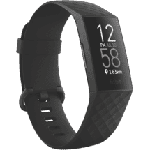 FitbitCharge 4 (Black)50070649