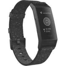 FitbitCharge 4 Special Edition (Granite/Black)50070650