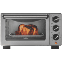 SunbeamConvection Bake and Grill Compact Oven50070661