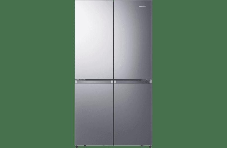 Hisense 670L French Door Refrigerator  HR6CDFF670S