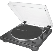 Audio TechnicaBluetooth connected Turntable50070837