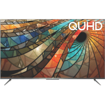 "TCL75"" P715 4K QUHD ANDROID LED TV50070879"