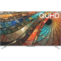 "TCL55"" P715 4K QUHD Android LED TV50070880"