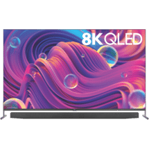 "TCL75"" X915 8K UHD Android QLED TV50070881"