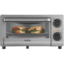 SunbeamMini Bake & Grill Compact Oven50071104
