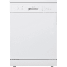 Solt60cm Freestanding Dishwasher - White50071333