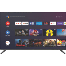 "Hitachi50"" SM20 4K UHD Android QLED TV50071408"