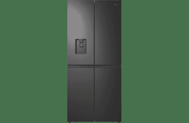 Hisense 507L French Door Refrigerator  HRCD512BW