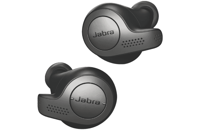 Jabra 4090436 Elite 65t True Wireless Earbuds At The Good Guys
