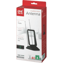 One For AllAmplified Indoor Antenna50071525