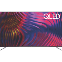 "TCL50"" C715 4K UHD ANDROID QLED TV50071560"