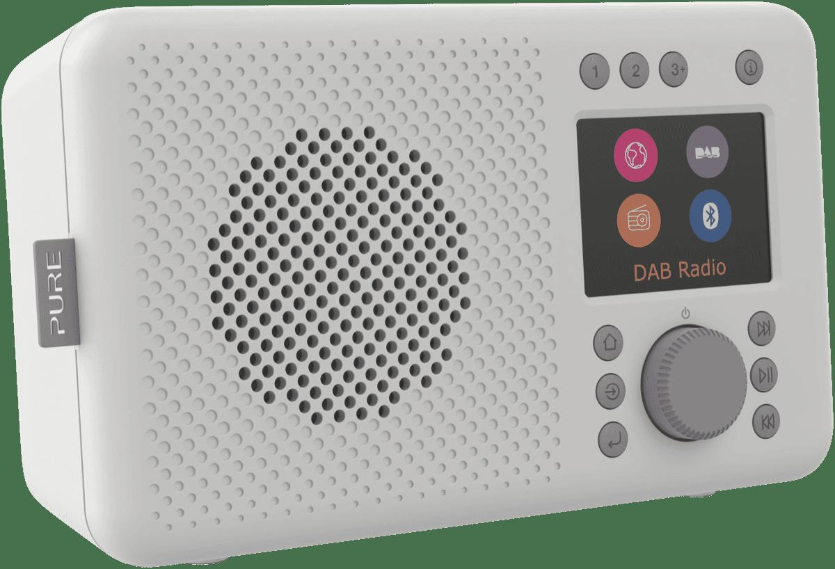 Pure Elan Connect DAB & Internet Radio