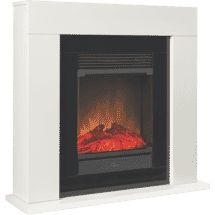 Dimplex1.5kW Cassidy Mini Suite Electric Fireplace50072062
