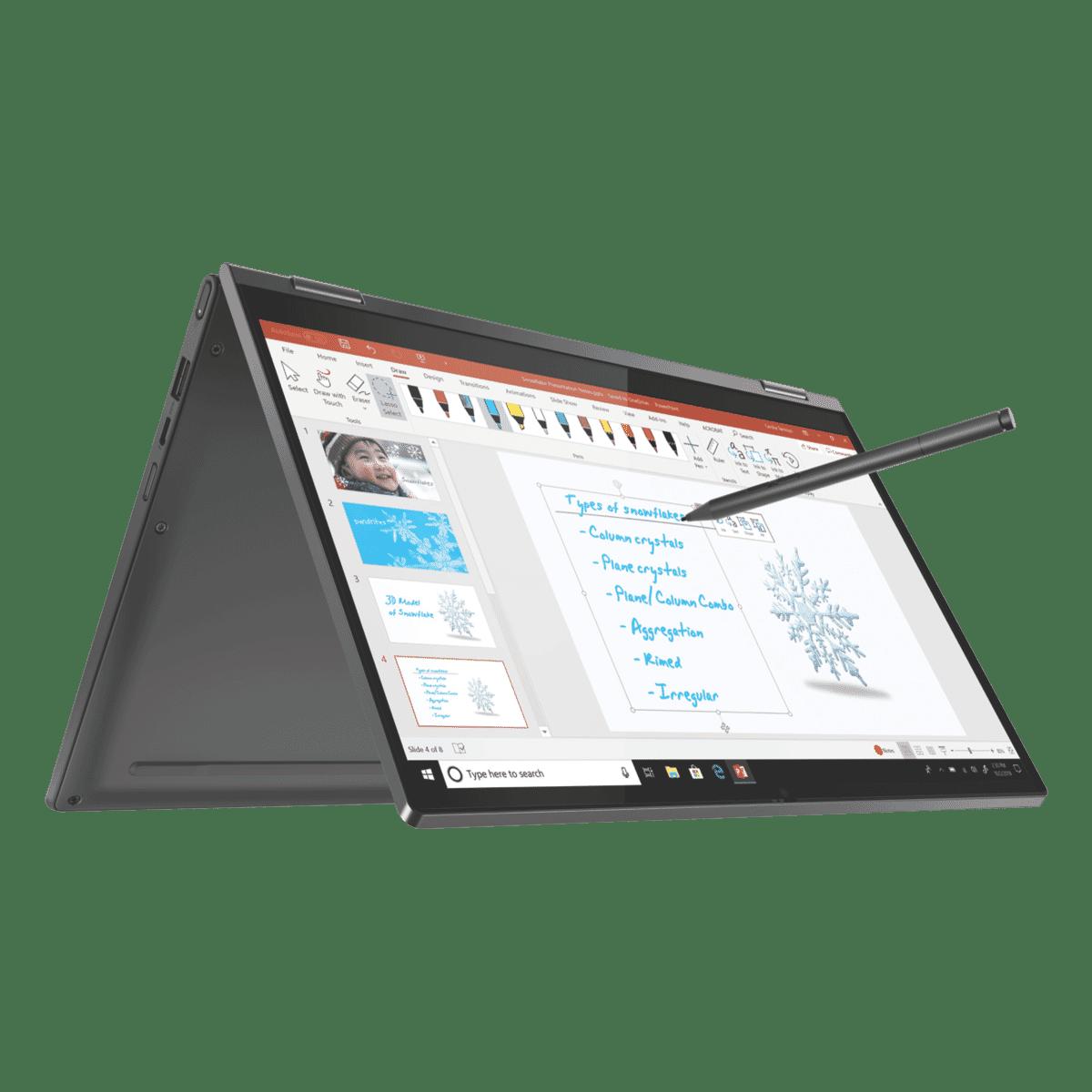 Lenovo 81xl0005au Yoga C640 Lte 13 I5 8gb 256gb Ssd 2 In 1 Laptop At The Good Guys