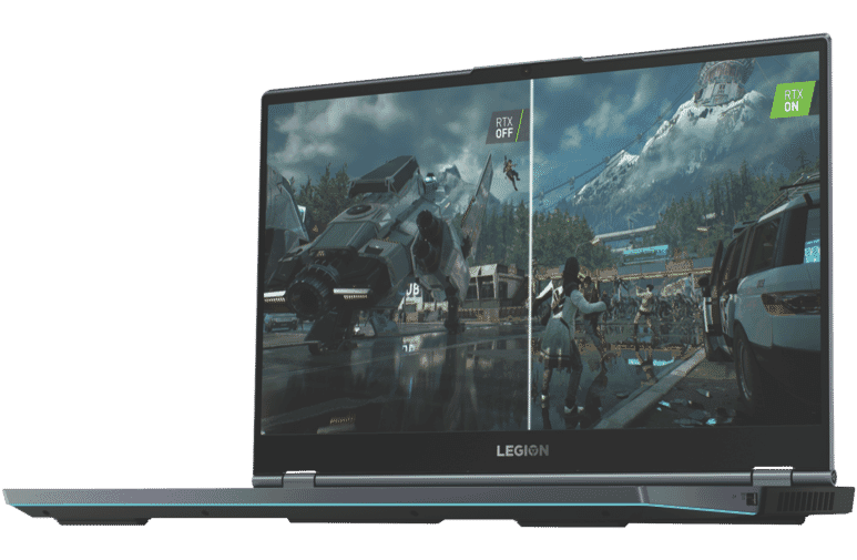 Lenovo 81yu004lau Legion 7 15 6 I7 16gb 512gb Ssd 6gb Rtx 2060 Gaming Laptop At The Good Guys