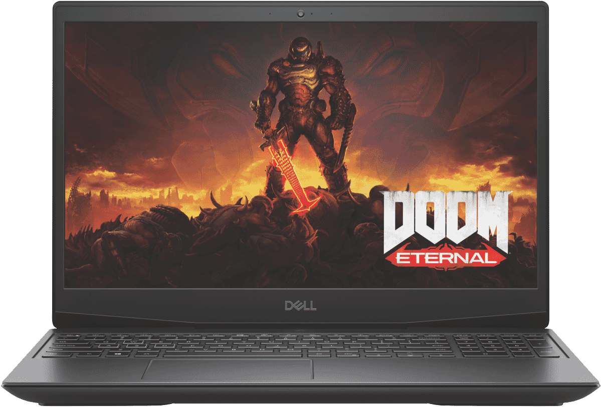 """Image of DellG5 15"""" Gaming Laptop"""