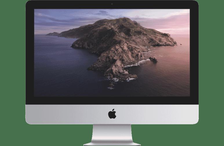 "Apple iMac 21.5"" 2.3GHz 7th Gen i5 256GB"