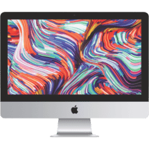 "AppleiMac 21.5"" Retina 4K 3.6GHz i3 256GB50072403"