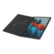SamsungGalaxy Tab S7 Book Cover Keyboard Black50072580