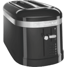 KitchenAidDual Long Slot Toaster Onyx Black50072803