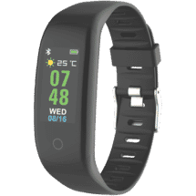 AltiusFitness Tracker - Black50072851