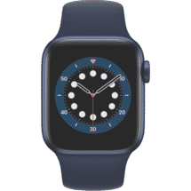 AppleWatch Series 6 40mm Blue AL Navy SP GPS50072912