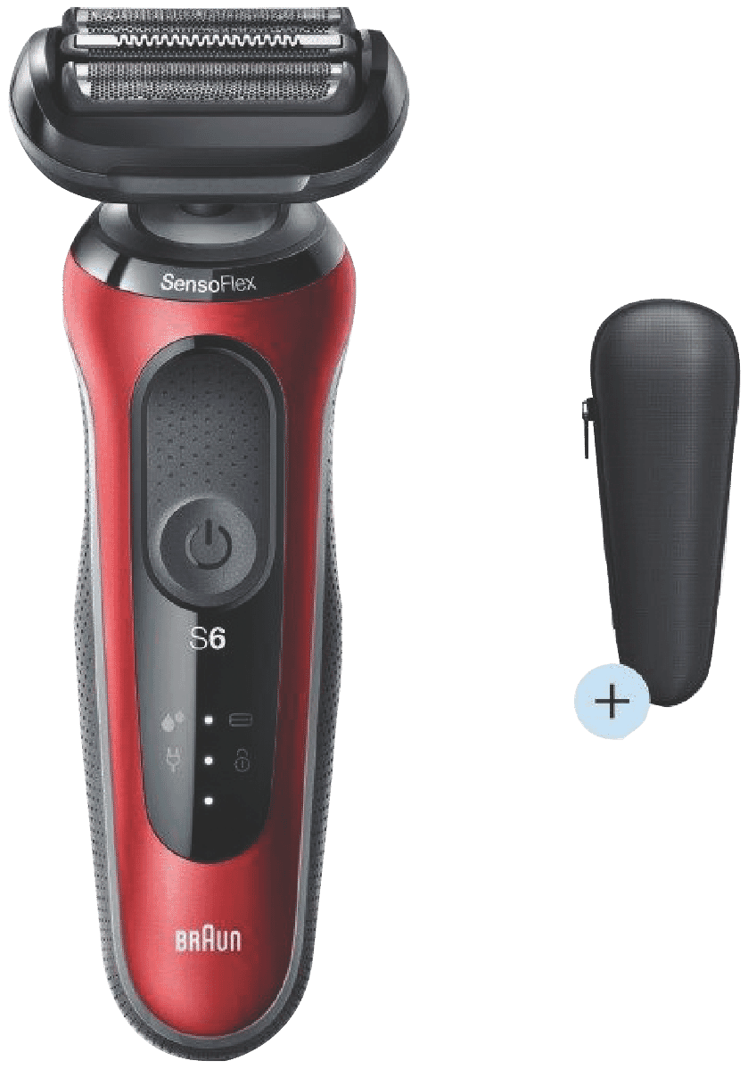 Image of BraunSeries 6 Electric Shaver