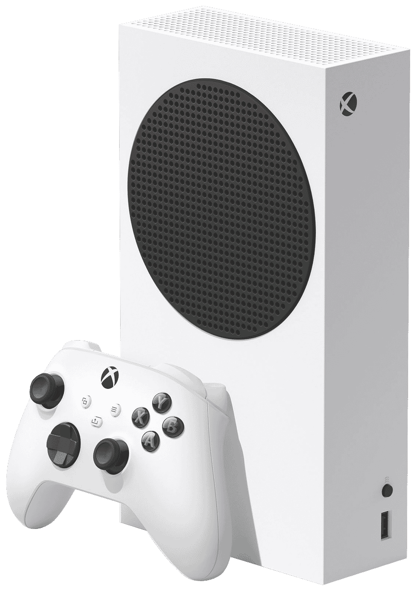 Image of Xbox Series S Console
