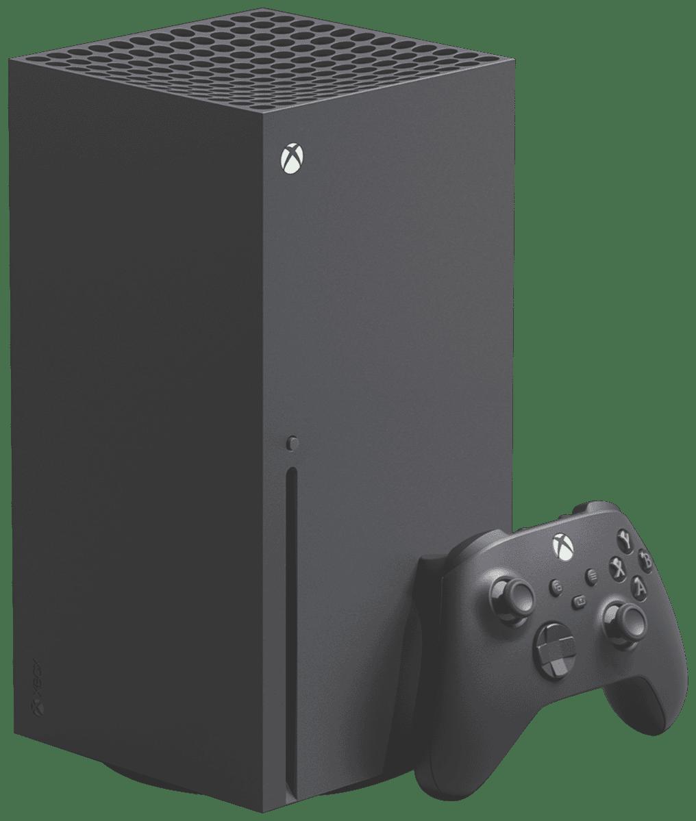 Image of XboxSeries X 1TB