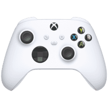 XboxWireless Controller (Robot White)50073106
