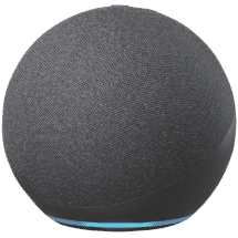 AmazonEcho with Alexa (Gen 4) - Charcoal50073605